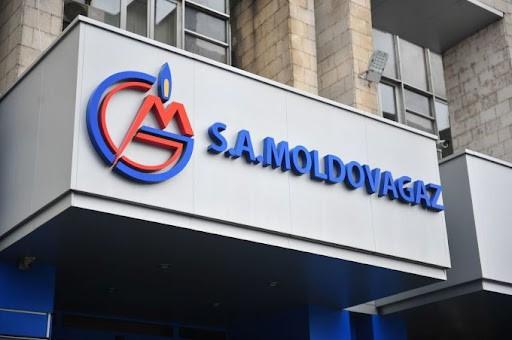 """Foto MoldovaGaz explică scăderea presiunii din sistemul de transport al gazelor: """"Cerem locuitorilor reducerea consumului"""" 1 17.10.2021"""